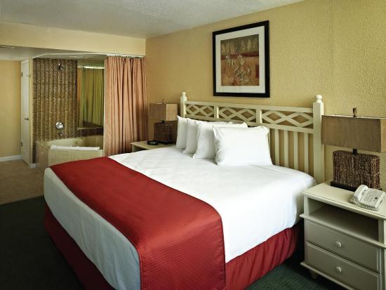 Orlando's Sunshine Resort: OSRKing Bedroom