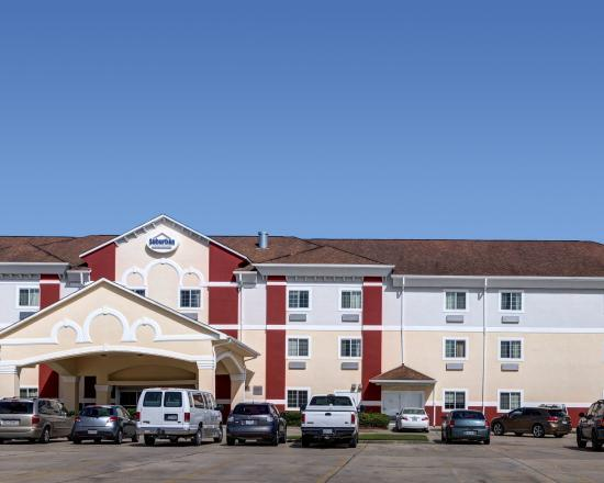 Hotels Near Garyville La