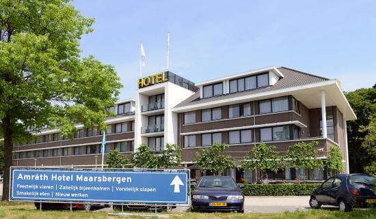Amrath Hotel Maarsbergen