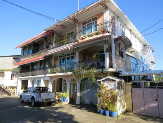 Le Bamboo Hotel & Restaurant