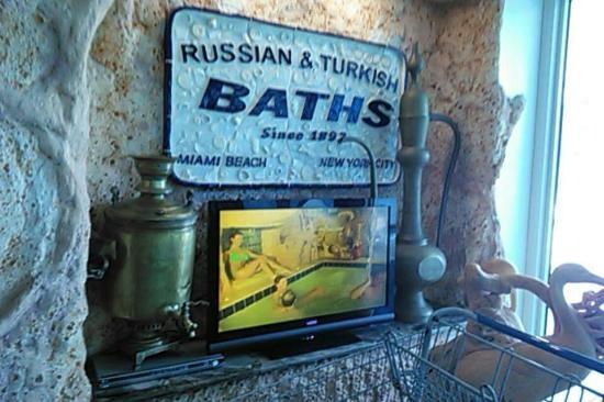 Russian And Turkish Baths El Mejor Spa De Miami