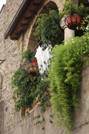 Residenza Farnese: esterno