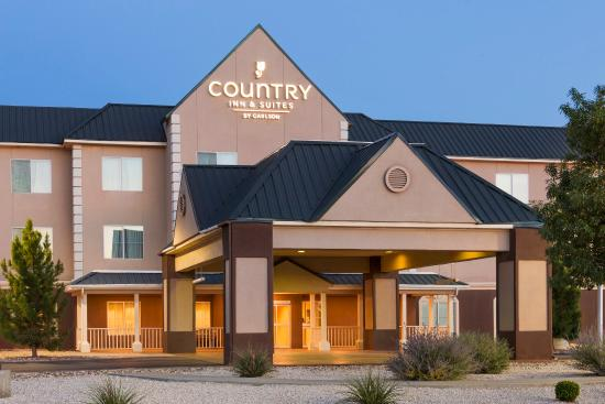 Country Inn & Suites By Carlson, Hobbs: Exterior