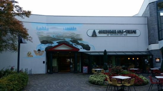 Bad Harzburger Sole-Therme (Thermal Baths)
