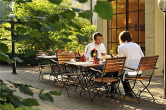 AHA Hotel Dresden: Miscellaneous