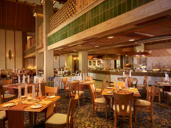 Fish River Sun Hotel & Country Club Resort: The Wahoo Restuarant
