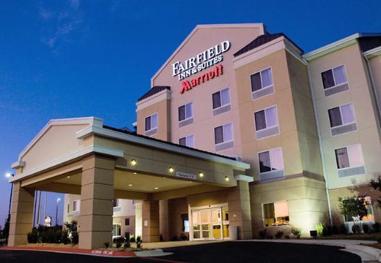 Fairfield Inn & Suites Texarkana