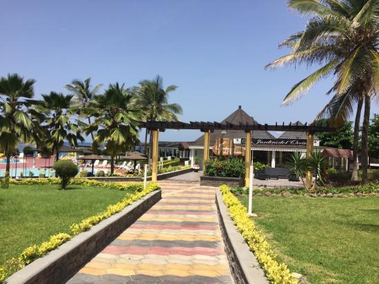 King Fahd Palace: photo2.jpg