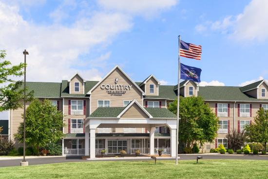 Country Inn & Suites By Carlson, Carlisle: CAPAExterior