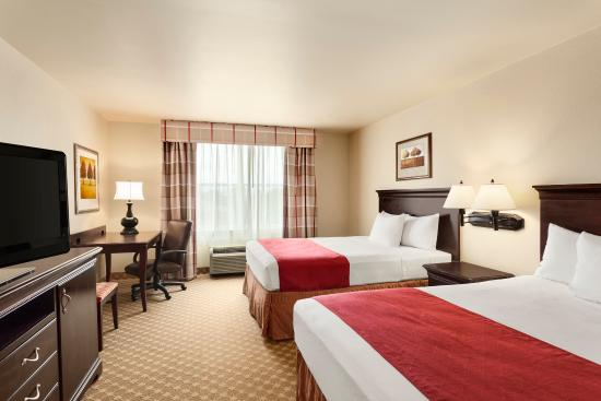 Country Inn & Suites By Carlson, Carlisle: CAPAStandard Guest Room