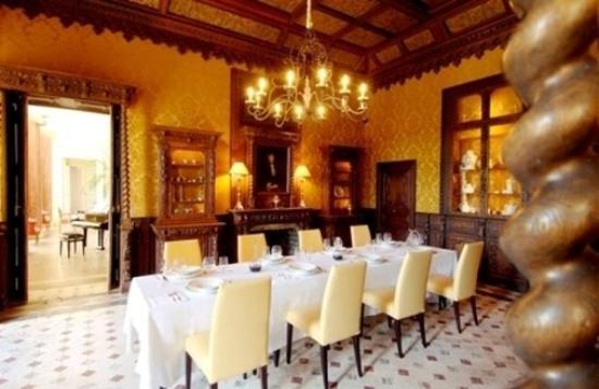 Chateau du Martinet: Recreational Facilities