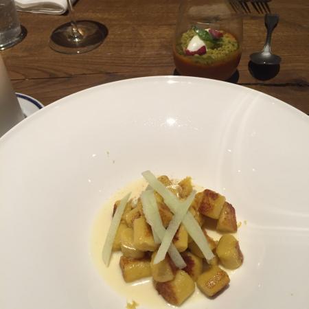 Food - La Menagere Photo