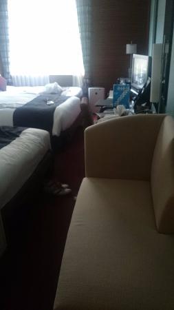 Hotel Trusty Tokyo Bayside: トリプル