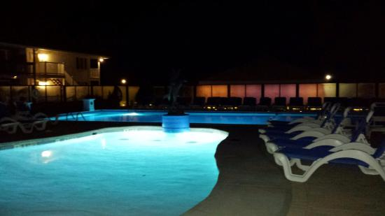 Red Jacket Beach Resort Spa Outdoor Kids Pool