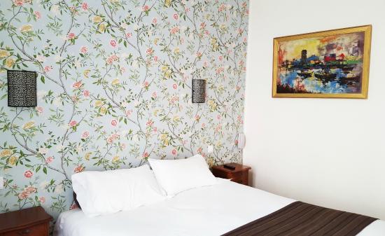 Conception pour chambre simple hotel definition : Chambre simple