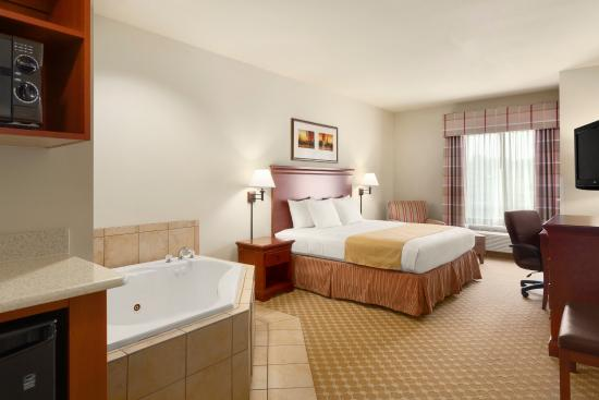 Country Inn & Suites By Carlson, Tifton: Suite