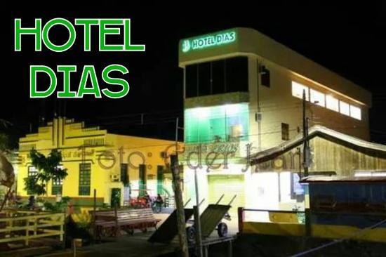 Hotel Dias照片