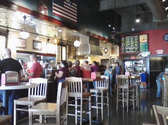 Potbelly Sandwich Shop Flint Restaurant Reviews Phone