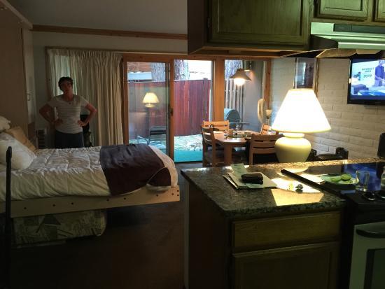 """North Lake Lodges & Villas: """"Suite"""" 143"""