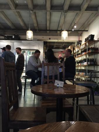 Imperial Bottleshop and Taproom