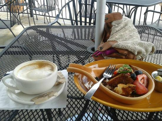 Cafe Express Downtown Houston Tx