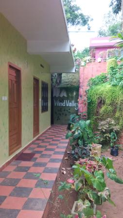 Wind Valley Homestay
