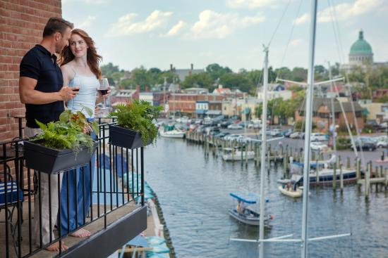 Hotels In Annapolis Md Near Waterfront