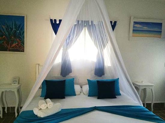 TulumBay Eco Beach: ROOMS