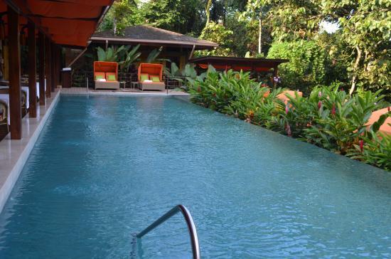 Nayara Resort Spa U0026 Gardens: Pool At Nayara Springs