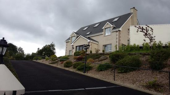 Bed And Breakfast Donegal Letterkenny