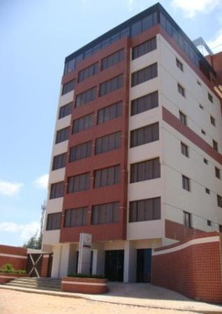 博里斯公寓酒店