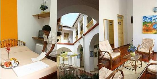 Hotel Pousada Colonial: Pcolonial Logo Room