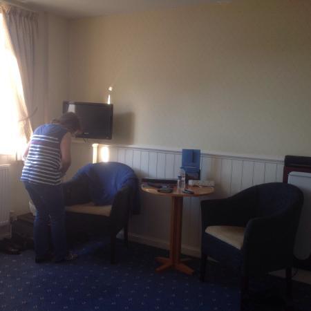 The Hermitage Hotel Bournemouth Photo