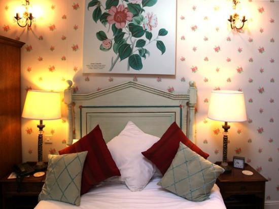 Shibden, UK: Room