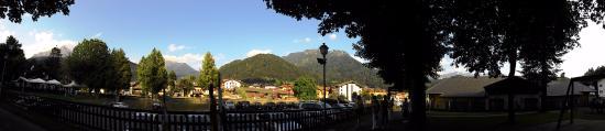 Transacqua, Italia: Hotel Conca Verde