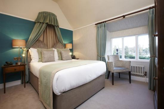 Cedar Manor Hotel and Restaurant: Claife Heights Room