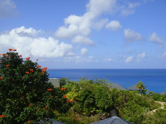 Остров Праслен, Сейшельские острова: Anse Possession