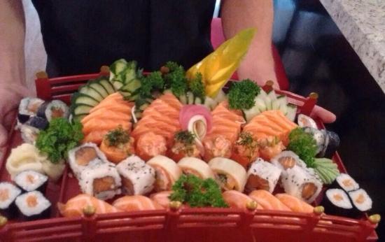 Nakapote Sushi