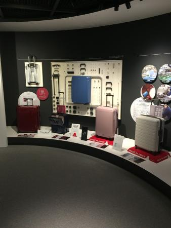 World Bags and Luggage Museum
