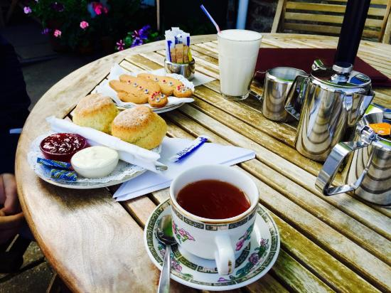 The Village Tea Rooms Picture Of The Village Tea Rooms