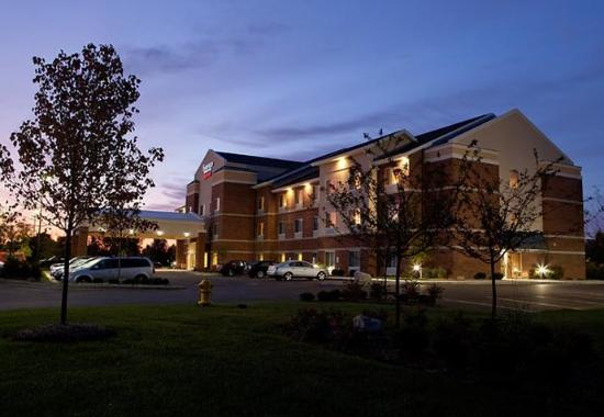 Fairfield Inn & Suites Flint Fenton