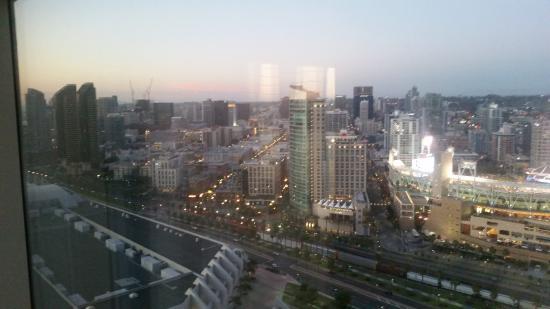 Room View 29 Floor.