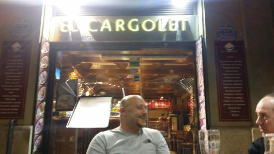 El Cargolet