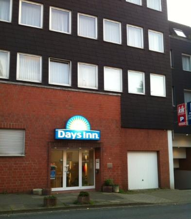 Days Inn Dortmund West : Days Inn, Dortmund