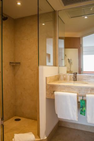 One Culiacan Forum: Bathroom