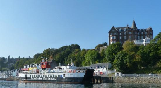 Photo of Western Isles Hotel Tobermory