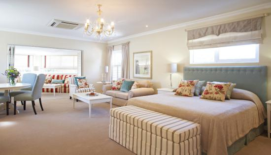 The Last Word Constantia: Family Suite