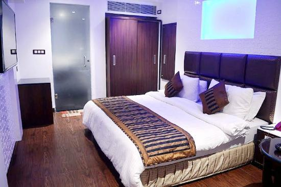 Hotel Sun International: Executive Room