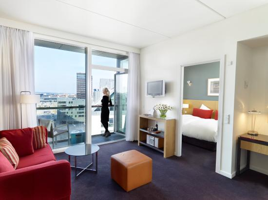 Adina Apartment Hotel Copenhagen: One Bedroom Apartment