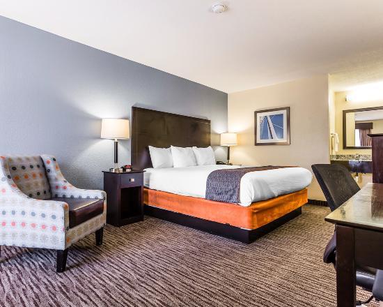 Clarion Inn - Mt Pleasant/Charleston: SCNk